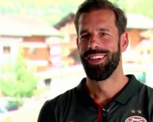 Van Nistelrooy: Lukaku telitalálat