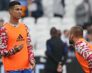 Shaw: Ronaldo érkezésével javult a mentalitásunk