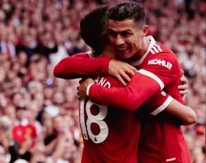Két United játékos is esélyes az Aranylabdára