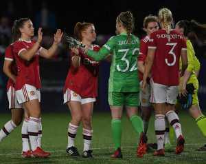 Durham N - Manchester United N 2-2(3:5)