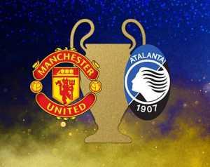 Beharangozó: Manchester United - Atalanta