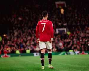 Solskjaer támogatja Ronaldot Salah elleni párharcában