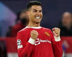 Ronaldo: A Unitednek időre van szüksége