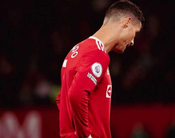 Ronaldo reakciója a Pool elleni vereségre