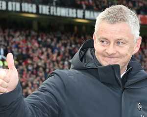 Solskjaer maradhat a United menedzsere