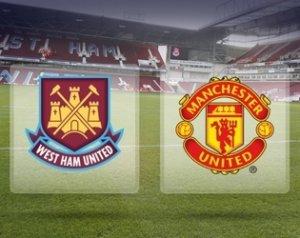 Beharangozó: West Ham United - Manchester United