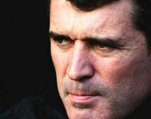 Heinze: Keane leütött engem