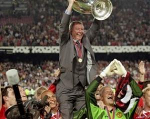 Fergusoné a futballtörténelem legjobb döntése