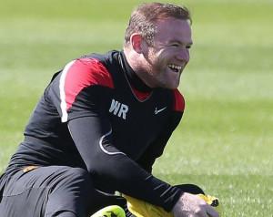 Rooney harcra kész