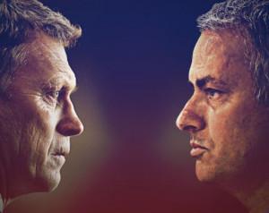 Mourinho hisz Moyes sikerességében