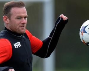 Rooney: Csapatkapitány akarok lenni