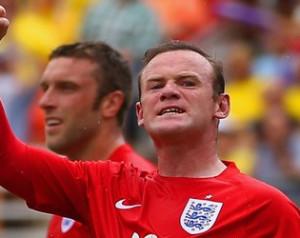 Rooney válaszol Scholes kritikájára