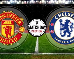 Legutóbbi összecsapások: United - Chelsea