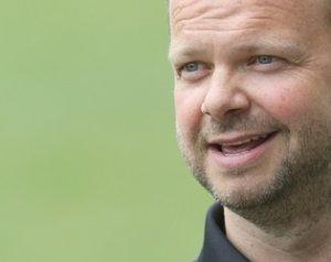 Van Gaal bízik Woodwardban
