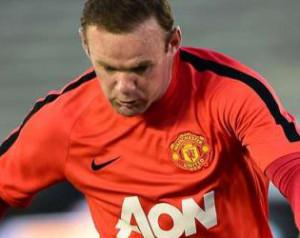 Van Gaal nagy ölelése Rooneynak
