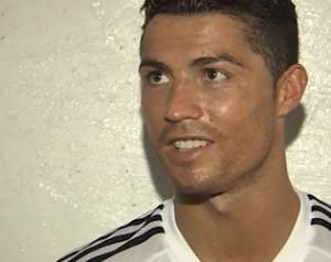 Sir Alex: Ronaldo a legjobb