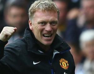 A  United gyõzni megy az Anfieldre