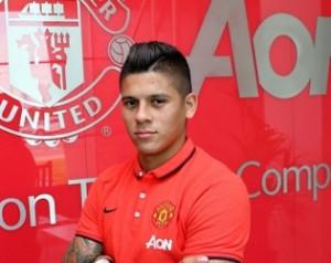 Rojo: Mindent meg fogok tenni a Unitedért