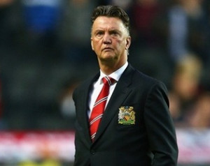 Robson: Veszélybe kerülhet a United hírneve
