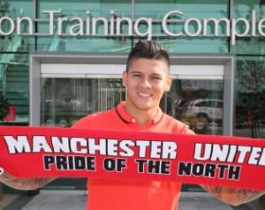 Rojo izgatott a debütálás miatt