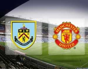 Burnley 0-1 Manchester United