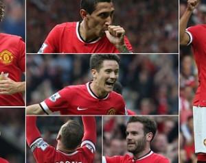 A Manchester United a gyógyulás útjára lépett