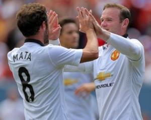 Mata és Rooney is kiszemelt?