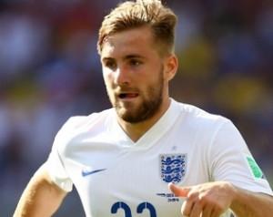 Shaw az U21-es válogatottban