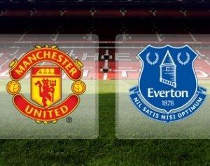 Beharangozó: Manchester United - Everton