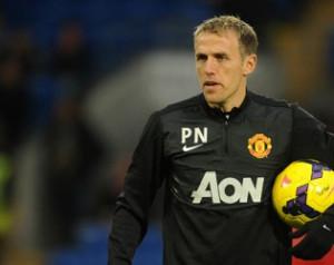 Neville: Le kell támadni az Evertont