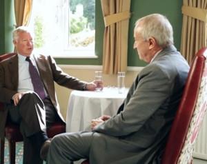 Sir Alex támogatja Van Gaal elképzeléseit