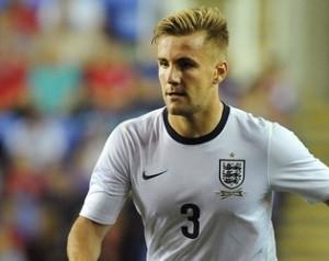 Shaw magabiztos a válogatottal kapcsolatban