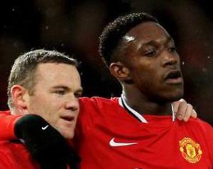 Rooney: Jót tett a távozás Welbecknek