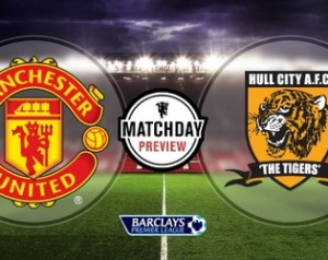 Beharangozó: Manchester United - Hull City