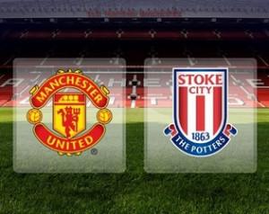 Beharangozó: Manchester United - Stoke City