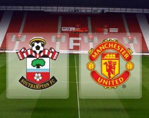 Beharangozó: Southampton - Manchester United