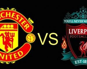 Beharangozó: Manchester United - Liverpool