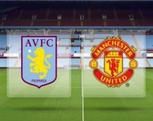 Beharangozó: Aston Villa - Manchester United