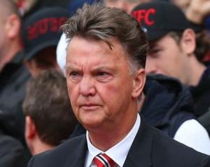 FA-kupa menetelést vár Van Gaal