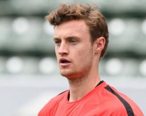 Will Keane kölcsönben
