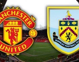 Beharangozó: Manchester United - Burnley