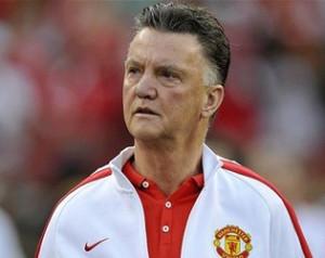Van Gaal már várja az Arsenal elleni kupameccset