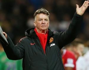Van Gaal már várja az Arsenal elleni ütközetet
