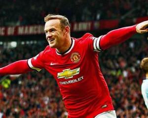 Monk: Rooney kivirágozhat a középpályán