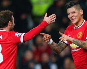 Rojo: Belehabarodtam a Manchester Unitedbe