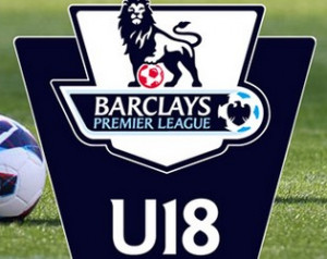 U18: United 1-3 Everton