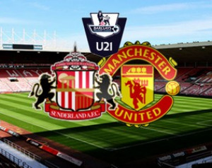 U21: Sunderland 1-1 United