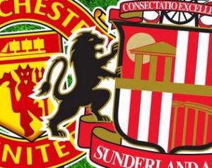 Beharangozó: Manchester United - Sunderland