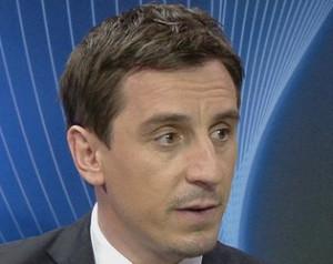 Neville: Van Gaal megtalálta a helyes szisztémát