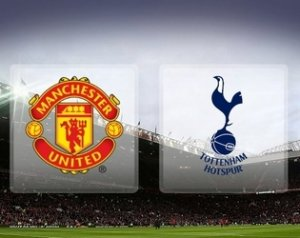 United 1-0 Tottenham